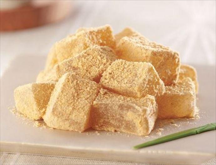 片栗粉で安くて低カロリー「 わらび餅」を楽しむ