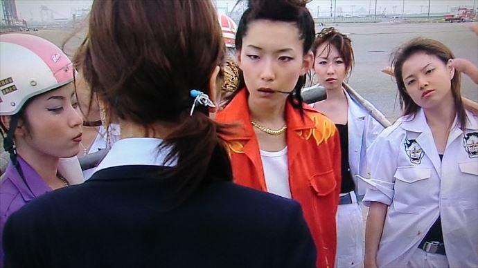 江口のりこ ドラゴン桜2005