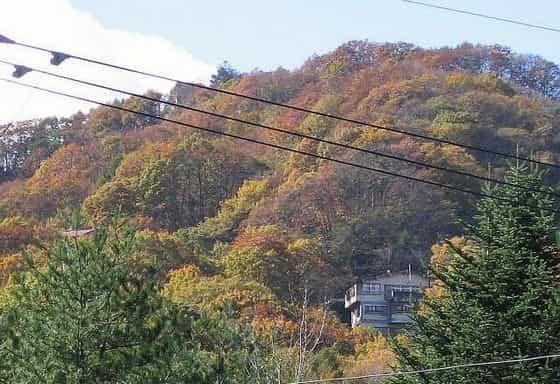 浅間山荘事件現在
